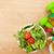 fita · métrica · alimentação · saudável · fitness · saúde - foto stock © karandaev
