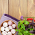 fresh farmers basil and spices stock photo © karandaev