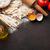 пасты · приготовления · Ингредиенты · Top · мнение - Сток-фото © karandaev