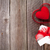 valentines day heart and gift box stock photo © karandaev