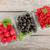 fresh ripe berries stock photo © karandaev