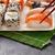 maki · immagine · sushi · zenzero · wasabi - foto d'archivio © karandaev
