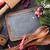 Noël · cuisson · alimentaire · cuisine · ustensiles - photo stock © karandaev
