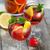 meyve · kokteyl · toplama · yalıtılmış - stok fotoğraf © karandaev
