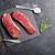raw striploin steak stock photo © karandaev