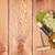 белый · виноград · деревянный · стол · копия · пространства - Сток-фото © karandaev