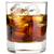 whisky · cola · cóctel · aislado · blanco · alimentos - foto stock © karandaev