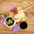 rode · wijn · kaas · brood · olijven · specerijen · houten · tafel - stockfoto © karandaev