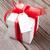 valentines day gift box stock photo © karandaev