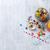 renkli · ahşap · spiral · şeker - stok fotoğraf © karandaev