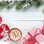 クリスマス · ギフトボックス · ホットチョコレート · マシュマロ · 先頭 - ストックフォト © karandaev