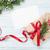 Noel · hediye · kutusu · kar · tanesi · dizayn · parti · kar - stok fotoğraf © karandaev