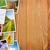képek · ünnep · mozaik · különböző · tájképek · fal - stock fotó © karandaev