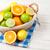 citroenen · rustiek · houten · tafel · citroen · balsem · tabel - stockfoto © karandaev