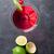 розовый · космополитический · пить · лимона · черный - Сток-фото © karandaev