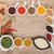 various spices selection stock photo © karandaev