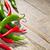 カラフル · スパイス · 野菜 · 暗い - ストックフォト © karandaev