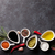 herbs condiments and spices stock photo © karandaev