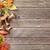 秋 · キノコ · バスケット · 草 · 草原 · 木材 - ストックフォト © karandaev