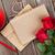 バレンタインデー · 手紙 · コーヒーカップ · 赤いバラ · 木製 · 先頭 - ストックフォト © karandaev