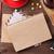 帳 · ドーナツ · コーヒー · 木製のテーブル · 先頭 · 表示 - ストックフォト © karandaev