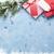 christmas gift boxes and fir tree stock photo © karandaev