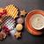 fresco · caseiro · Bruxelas · waffle · café · da · manhã - foto stock © karandaev
