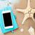 cópia · espaço · verão · starfish · areia · conchas - foto stock © karandaev