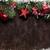 christmas fir tree and decor stock photo © karandaev