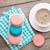 kleurrijk · macaron · cookies · beker · koffie · houten · tafel - stockfoto © karandaev