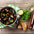 mussels and white wine stock photo © karandaev