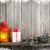 Рождества · свечу · фонарь · подарок - Сток-фото © karandaev