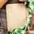 Uwaga · przepis · przyprawy · tabeli · żywności · notebooka - zdjęcia stock © karandaev