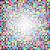 abstract · punteggiata · colorato · gradiente · texture · business - foto d'archivio © karandaev