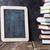 kredy · pokładzie · powrót · do · szkoły · kopia · przestrzeń · działalności · książki - zdjęcia stock © karandaev