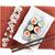 sushi · maki · conjunto · sakura · ramo · bambu - foto stock © karandaev