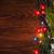 arbre · de · noël · vert · espace · de · copie · décoré · beaucoup · présente - photo stock © karandaev