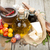 herbs spices and seasoning stock photo © karandaev