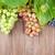 свежие · виноград · древесины · осень · фрукты · вино - Сток-фото © karandaev