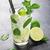 モヒート · アルコール · カクテル · 表 · 夏 · ドリンク - ストックフォト © karandaev