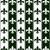 hunter green and white fleur de lis textured fabric background stock photo © karenr