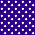 white polka dots on purple textured fabric background stock photo © karenr