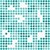 streszczenie · niebieski · mozaiki · wzór · czarny · kopia · przestrzeń - zdjęcia stock © karenr