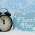 christmas is a time to be thankful stock photo © karenr