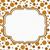 оранжевый · точка · белый · изображение · оказанный - Сток-фото © karenr