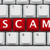 Internet Scams stock photo © karenr
