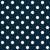 白 · 水玉模様 · 青 · ファブリック · シームレス - ストックフォト © karenr