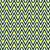 green and white horizontal chevron striped with polka dots backg stock photo © karenr