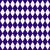 paars · witte · diamant · vorm · weefsel · naadloos - stockfoto © karenr