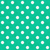 white polka dots on teal textured fabric background stock photo © karenr